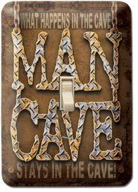 Fun accessories can add to a #man cave     add a #Chamberlain #garage door opener  http://www.chamberlain.com