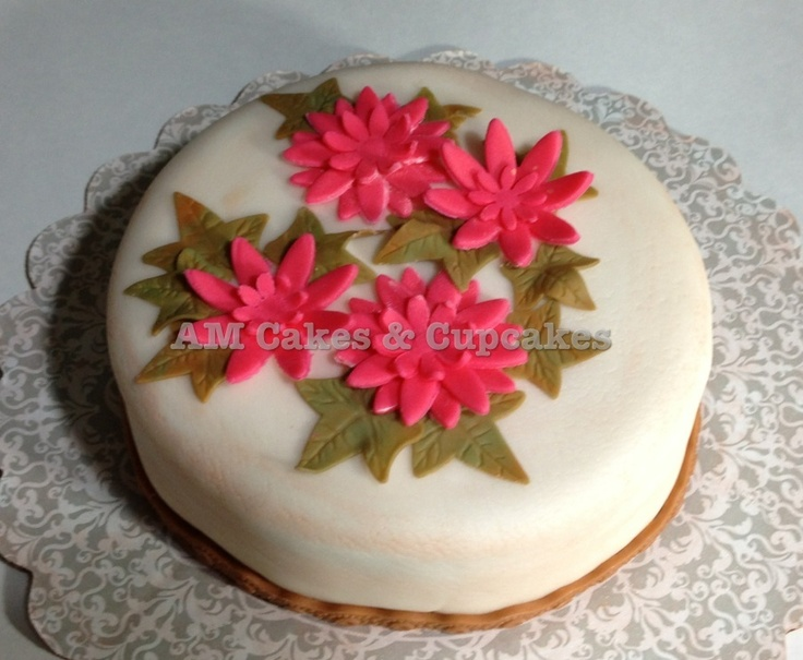 Wilton Cake Ideas For Thanksgiving : 1000+ images about Wilton course on Pinterest