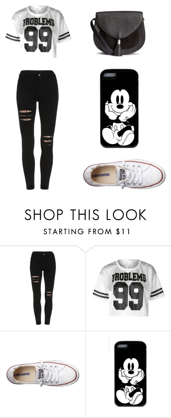"""""""Untitled #60"""" by karenrodriguez-iv on Polyvore featuring Converse"""