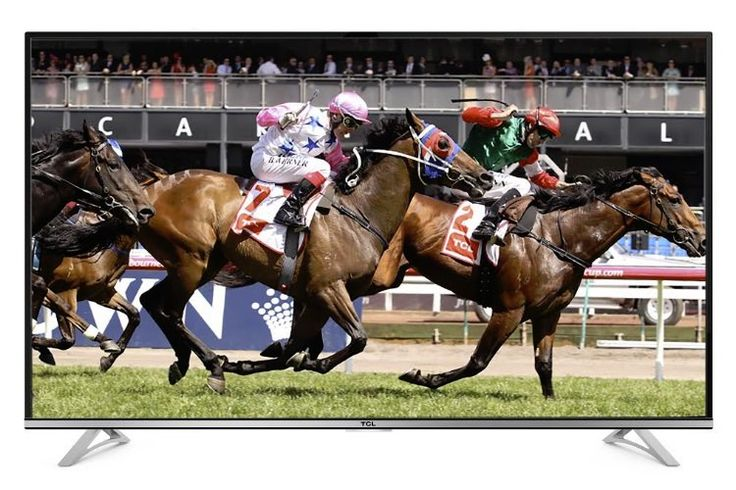 Giddy up! WIN a 50-Inch 4K UHD TV from TCL | Man of Many