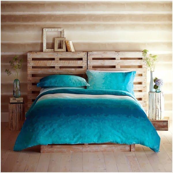 ideas para decorar el cabecero de tu cama