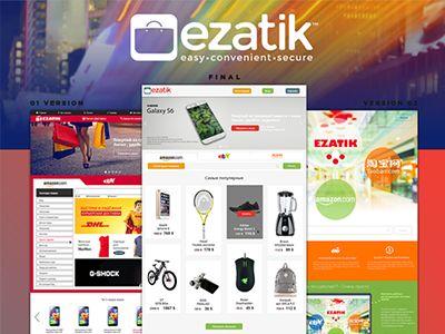 Ezatik Online Store by Computools
