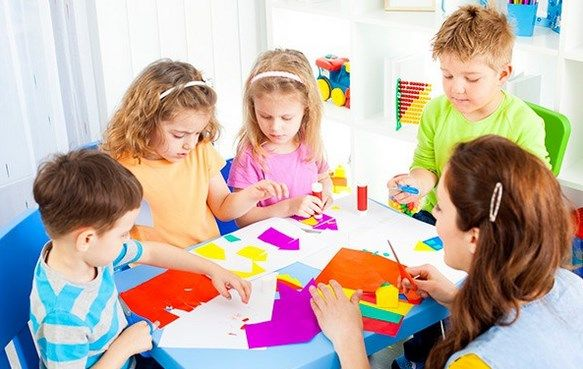 There is joy to be had when working with children. Their innocence and cheerfulness can brighten up someone's day and their simple take on life certainly brings a breath of fresh air. If you are interested in pursuing a career where you get to surround yourself with children, there are…