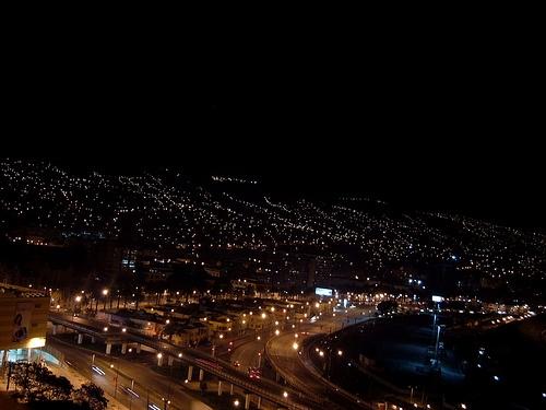 Puerto de Valparaiso *