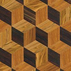 Wood Flooring - KROYA Mix Wood Cube : Sonokeling, Teak, Merbau  http://www.kroyafloors.com/v2/collections/all/