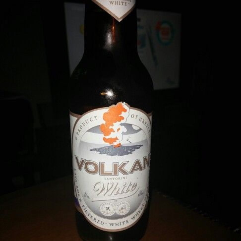 Volkan white