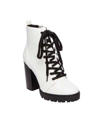 f440461126e STEVE MADDEN STEVE MADDEN WOMEN S LAURIE ANKLE BOOT.  stevemadden  shoes