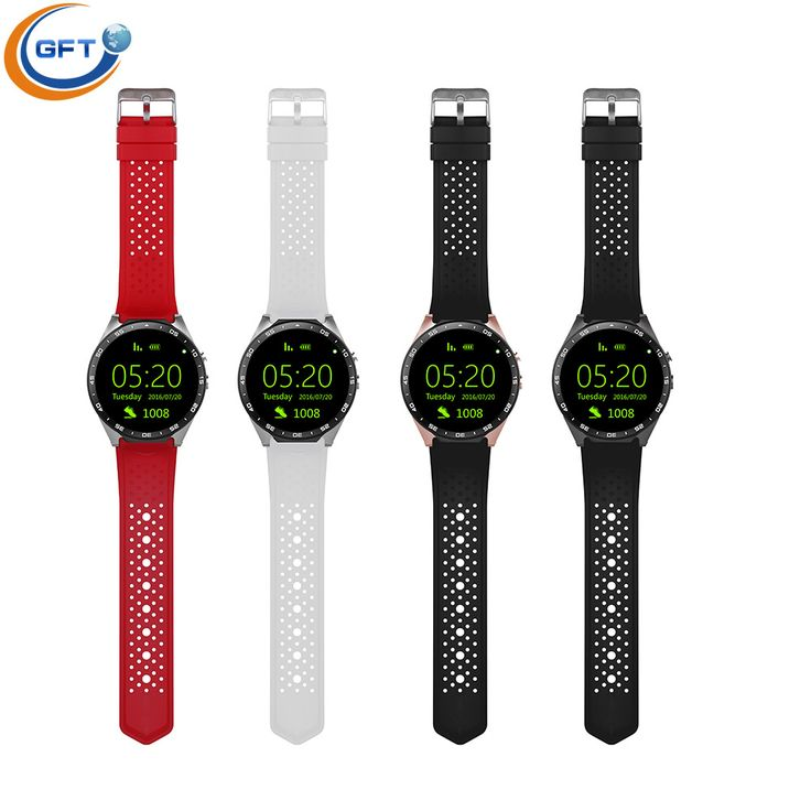 GFT KW88 bluetooth smart uhr android sim smartwatch 5,1 OS MTK6580 CPU 1,39 zoll Bildschirm 2.0MP kamera smartwatch für apple moto //Price: $US $173.99 & FREE Shipping //     #clknetwork