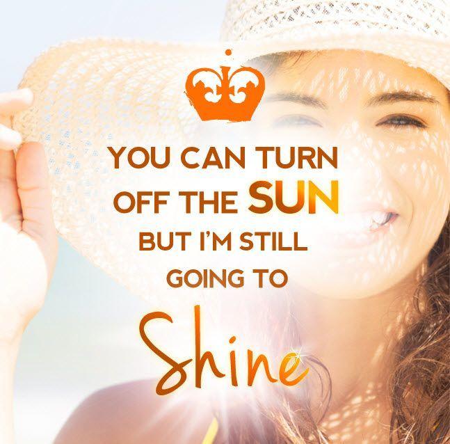 É verdade, a meteorologia não dita o nosso estado de espírito, e para relembrares o Verão, podes sempre dar um tom à tua pele com o nosso Natural Bronzer!