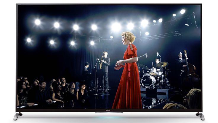 Sony X95 har et ess i ermet for alle som elsker bildekvalitet. Den er utstyrt med bakmonterte LED-dioder og lokal dimming.