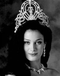 Dayanara Torres (Puerto Rico) Miss Universe 1993