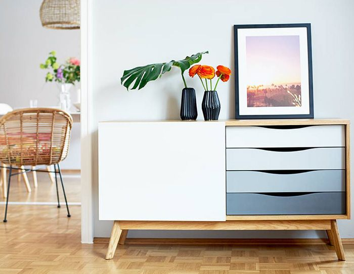 Avon Sideboard Designed By Leonhard Pfeifer Styling And