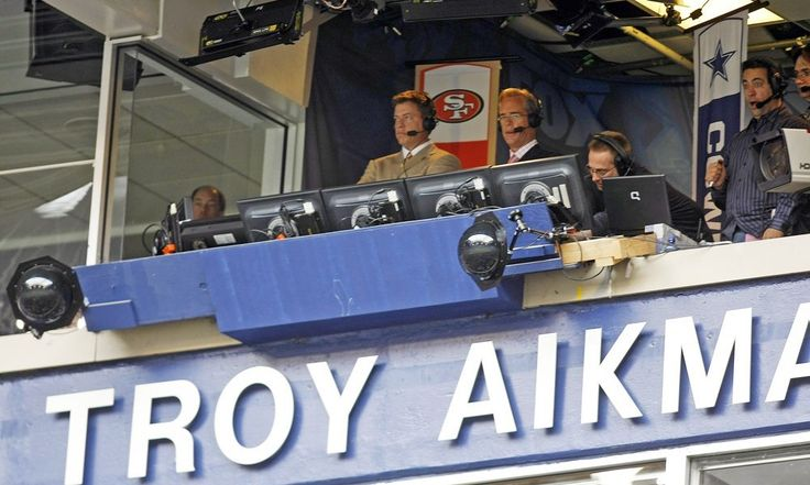 Fox will assign Joe Buck and Troy Aikman to call Super Bowl LI = Not that ardent followers of the NFL broadcasting rotation are too surprised, given that it's Fox's turn for Super Bowl coverage in February, but the NFL announced that Fox's No. 1 crew of Joe Buck, Troy Aikman and.....