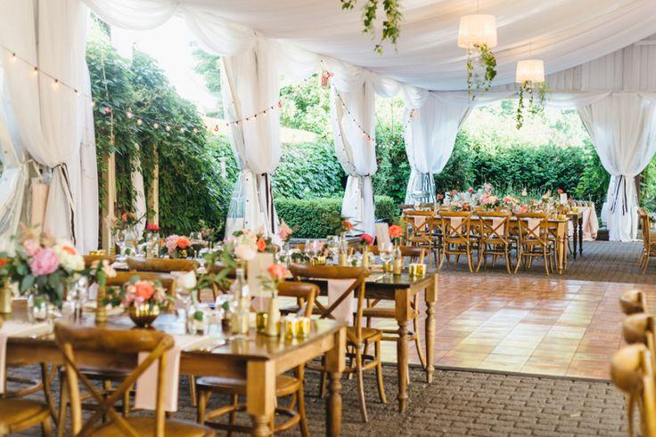 Event Design & Planning: Lustre Events - http://www.stylemepretty.com/portfolio/lustre-events Floral Design: Blush And Bloom - http://www.stylemepretty.com/portfolio/blush-bloom Photography: Lavish & Light Photography - www.lavishandlight.com/   Read More on SMP: http://www.stylemepretty.com/canada-weddings/2015/03/25/colorful-summer-wedding-at-the-miller-lash-house/