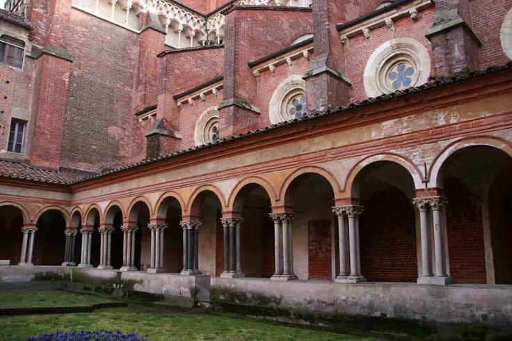 Vercelli - Casa del Pellegrino