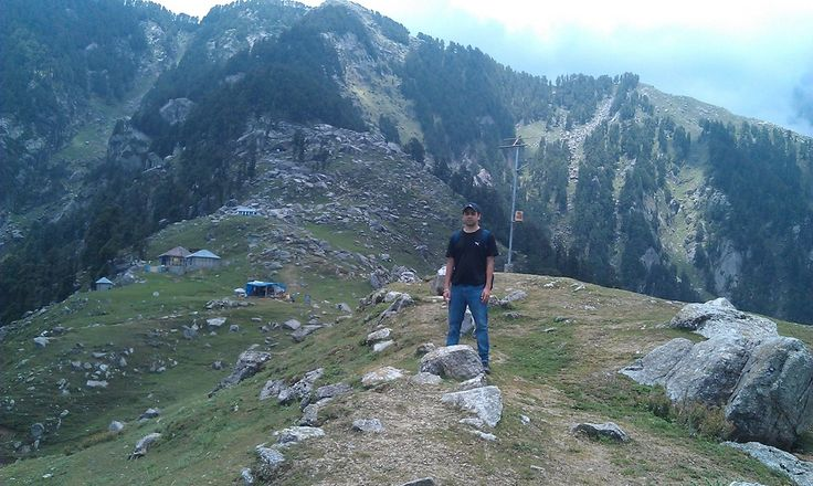 What is there in McLeodgunj? McLeodgunj is in hill station in Himachal Pradesh at 6,831 feet. It has beautiful mountain ranges and also has falls. Its an...