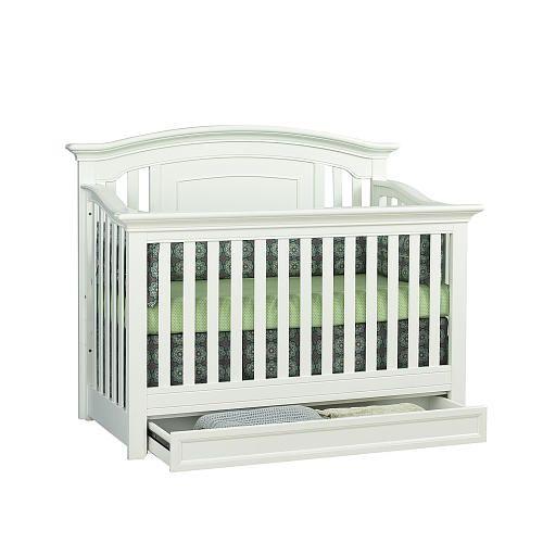 Harbor Lifetime Crib White Baby R Pinterest We The
