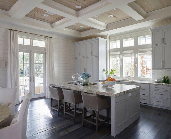 Florida Beach House with New Coastal Design Ideas - Home Bunch - An Interior Design & Luxury Homes Blog