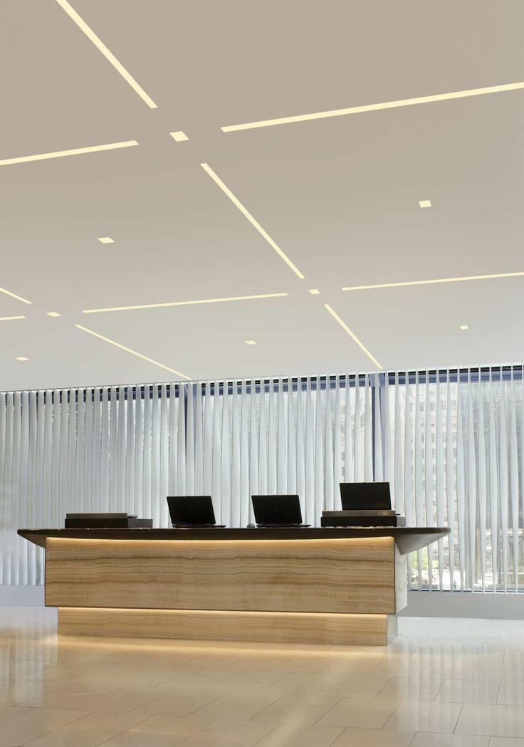TruLine 1.6 5W 24VDC Plaster-In LED System | Pure Lighting
