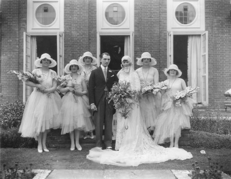 1928 - The first fully automatic photographic film developing machine was patented in 1928, paving the way for wedding photography as we know it today. In the late 19th century, some couples began hiring a photographer to come to the wedding venue in order to pose for a formal wedding picture, but it wasn't until after World War II, once film roll technology was available and lighting techniques had improved, that photographers began capturing the entire wedding event.
