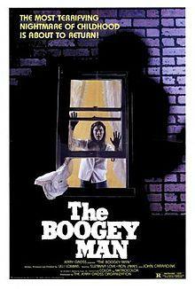 The Boogeyman - 1980 (Entre Vendredi 13 et L'Exorciste)