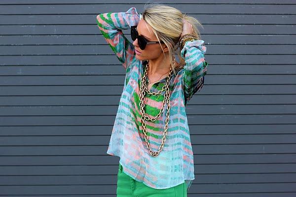 Love the shirt!