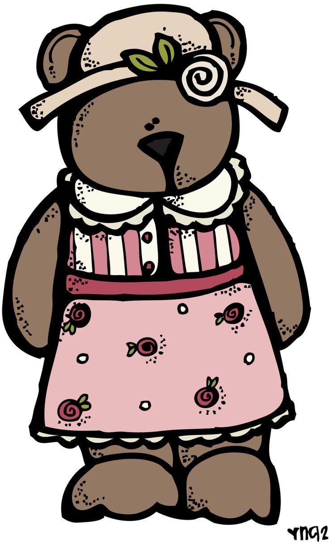 teddy bear clip art pinterest - photo #3