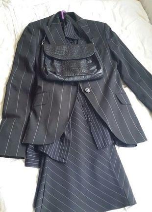 Kaufe meinen Artikel bei #Kleiderkreisel http://www.kleiderkreisel.de/damenmode/blazer-blazer/107191238-blazer-jacke-bluse-hemd-maxi-rock-zara-handtasche-tasche-mango-hm-promod-new-yorker-amisu-orsay