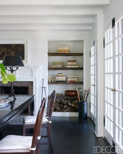 8 best firewood storage images on Pinterest | Firewood storage, Fire Kitchen Fireplace Storage Ideas on family room with tv on wall decorating ideas, fireplace diy, fireplace love, fireplace wood storage boxes,