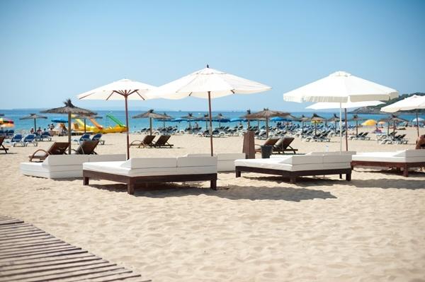 Sands beach bar, Ibiza