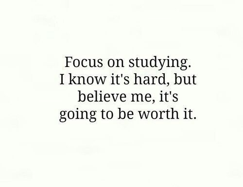 Motivational Quotes about Focus - Quotes and Sayings
