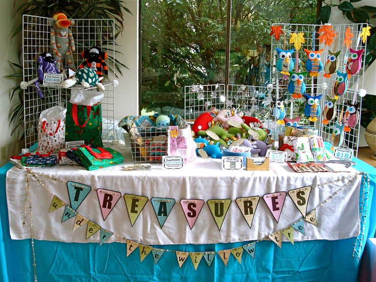 craft fair my table flickr photo sharing craft displaysdisplay ideasbooth
