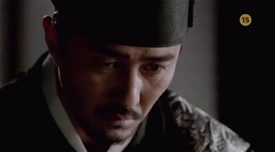 We're two weeks out from the premiere of MBC's latest historical drama, Hwajeong (Splendid Politics), which has just released another teaser (the first teaser has been out a week; the second is newer). The sageuk trappings look familiar — royal protagonists looking conflicted, royal antagonists looking shifty and/or dark, court intrigue — but man, if that isn't a standout cast: Cha Seung-won, Lee Sung-min, Jung Woong-in, Jo Sung-ha, Eom Hyo-sub…  The drama takes place in 17th-century Jos...