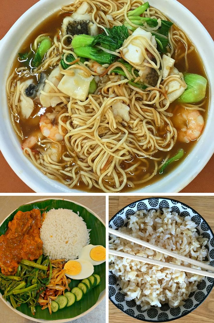 Our picks of the best dishes in Georgetown on the island of Penang. Mayasia is known for its wonderful food - a blend of Chinese, Indian, Indonesian and others. Exotic and delicious!