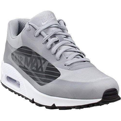 3627ed66b6 NIKE Air Max 90 NS GPX Big Logo Mens Running Shoes (8.5 D(M) US ...