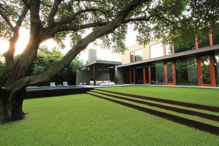 Dallas | Garden Design Studio