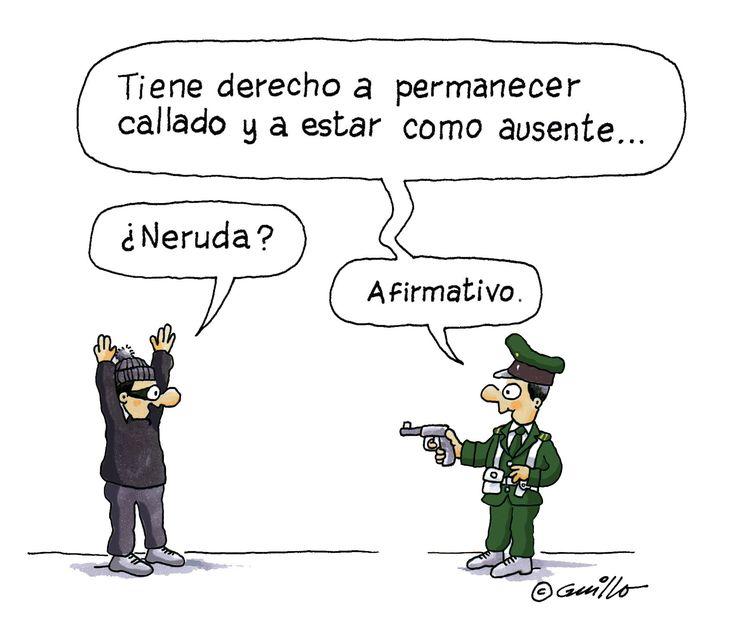 Neruda...
