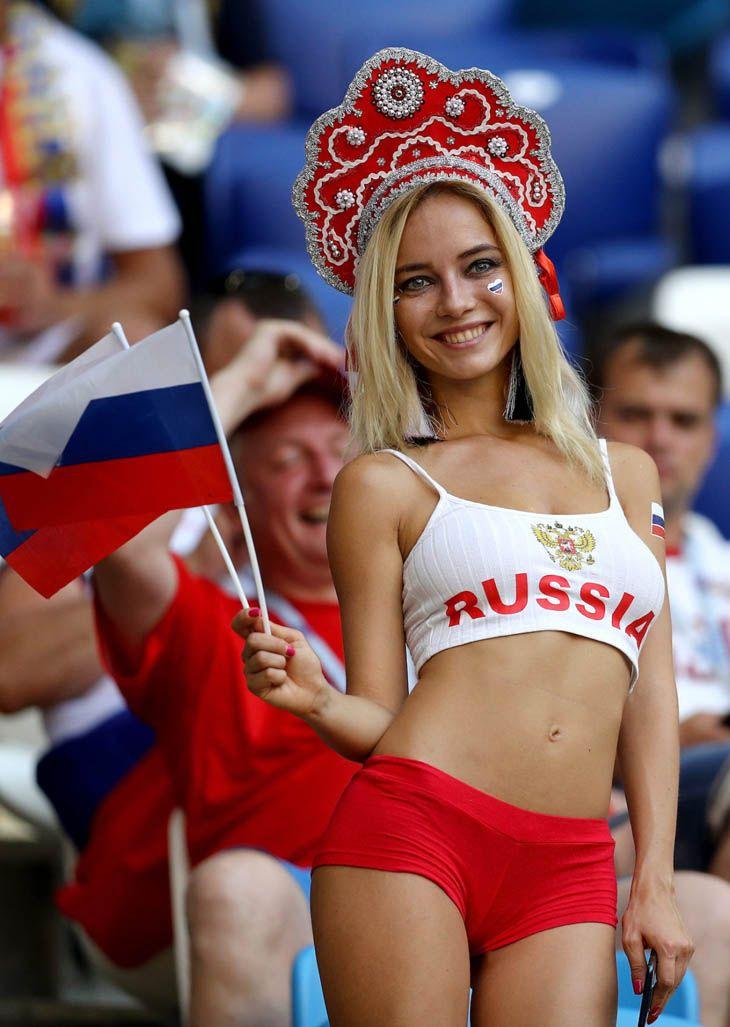 Russian Girls Russian Passions