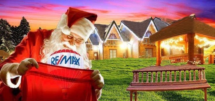 Merry Christmas and All the Best in 2016 from Eileen M McGinn of REMAX Realty Solution Osoyoos