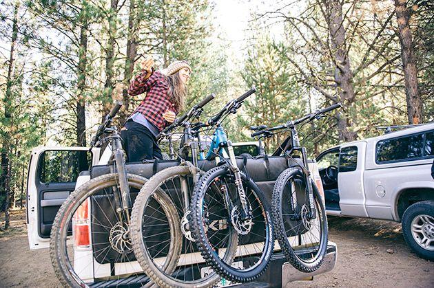 Sombrio MTB Clothing | Women ride bikes