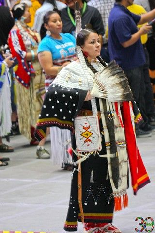 Womens Northern Traditional Cloth