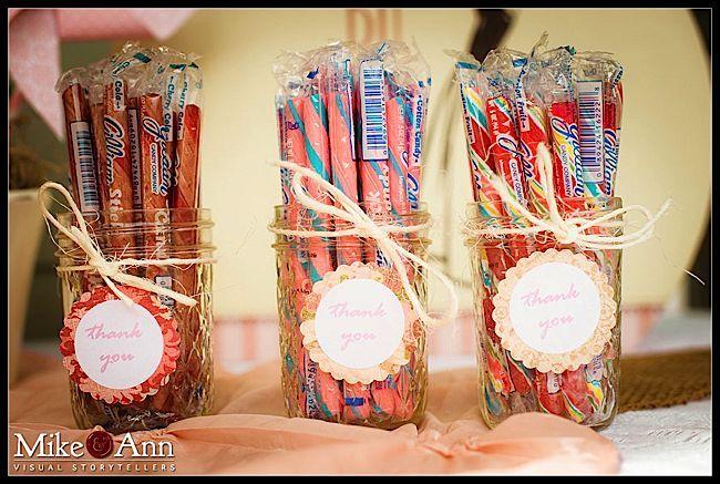 shabby chic 1st birthday party ideas   ... , Twine, Burlap, Nut Cups-