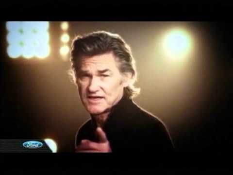 Kurt Russel's MOST EXCELLENT introduction of the Seattle Seahawks before Sunday's Super Bowl. Yeah, the Metallica soundtrack doesn't hurt, either. ;)   Kurt Russell Seattle Seahawks Super Bowl introduction.