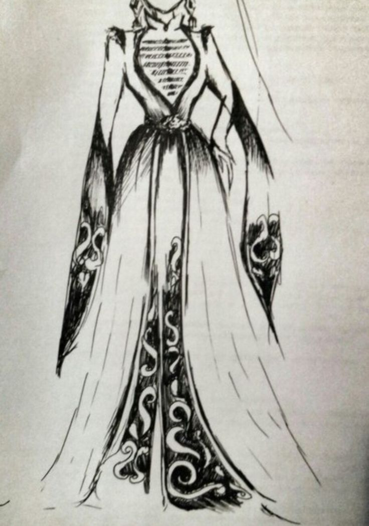 Adige - Circassian dress