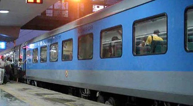 New Delhi: Catering charges for premium trains, including Rajdhani, Shatabdi, Duronto and the Tejas Express, will rise from Saturday, after the Goods and Service Tax (GST) replaces the service tax. As catering charges are included in the fares for these trains, the cost will go up...