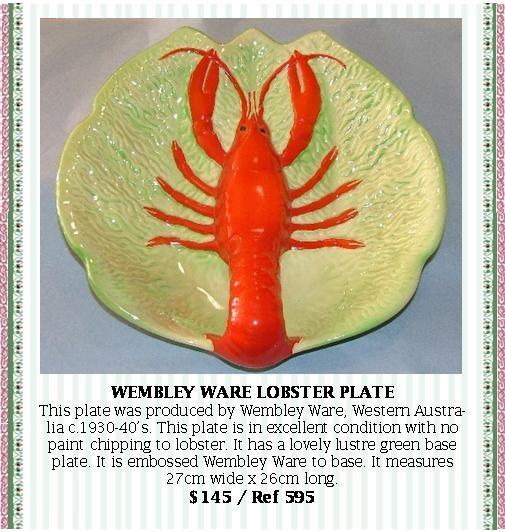 wembley ware lobster plate feb 09 web template pink strip.jpg (505×532)