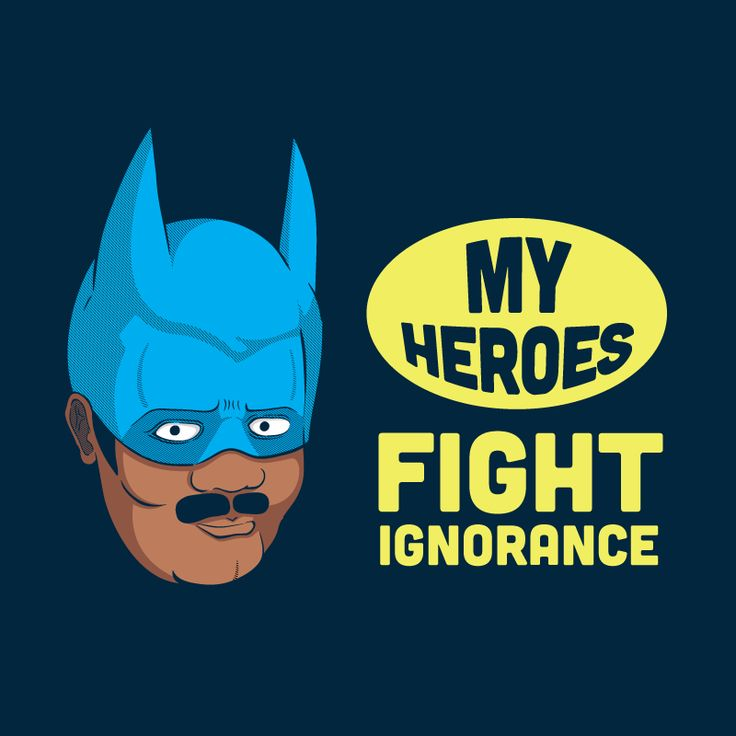Neil DeGrasse Tyson, America's Superhero.