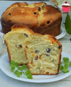 Domowa Cukierenka - Domowa Kuchnia: łatwa babka drożdżowa