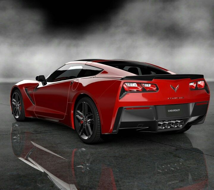 40 Best Images About 2014-15 Chevy Corvette Stingray On