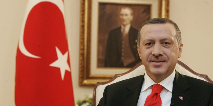 "Top News: ""TURKEY: The Return Of Erdogan After Surviving Coup"" - http://politicoscope.com/wp-content/uploads/2016/06/Recep-Tayyip-Erdogan-Turkey-Political-News-Headline-Now-790x395.jpg - ""They will pay a heavy price for this,"" Erdogan said. ""This uprising is a gift from God to us because this will be a reason to cleanse our army.""  on Politicoscope - http://politicoscope.com/2016/07/16/turkey-tayyip-erdogan-returns-after-coup/."